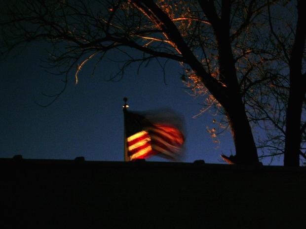 flopped flag 2